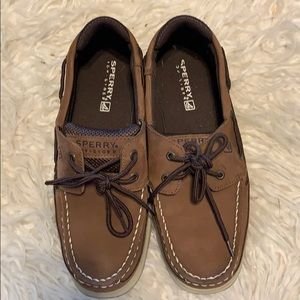 Sperry Deck Shoes